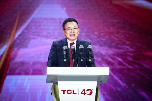 TCL官方授权传记《万物生生》首发 呈现中国企业40年变革逐梦之路