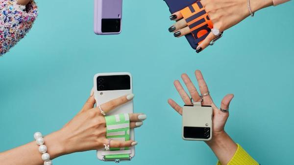 国庆黄金周的正确打开方式,从三星Galaxy Z Flip3 5G开始