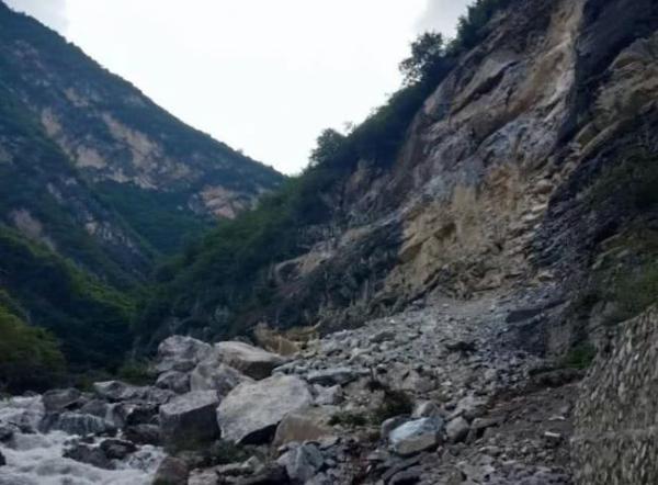 走!一起来新疆和我探险 PRO TREK让旅程更轻松