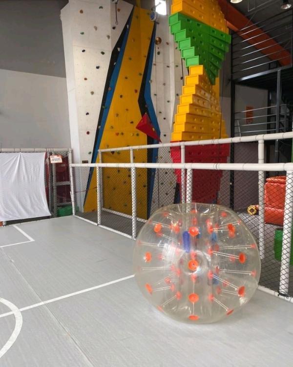 避开人山人海 国庆与孩子一起来Mini Mars等新型创意亲子乐园体验美好时光