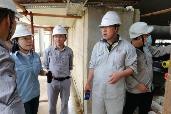 共话双碳目标 中国石化长城润滑油配套空气储能项目