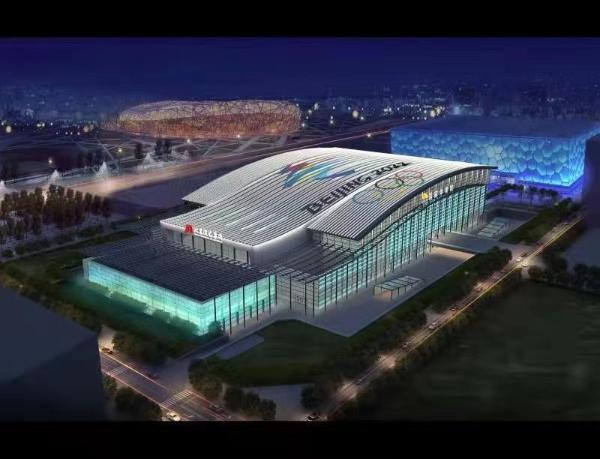 国家体育馆邀您月下相聚 共赏奥运、年轻与文化热烈碰撞