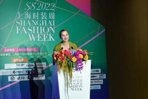 ZARA母公司Inditex与上海时装周 共助年轻设计师,聚焦她力量