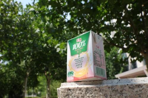 国庆长假来临,汇源100%果汁让假期快乐加倍