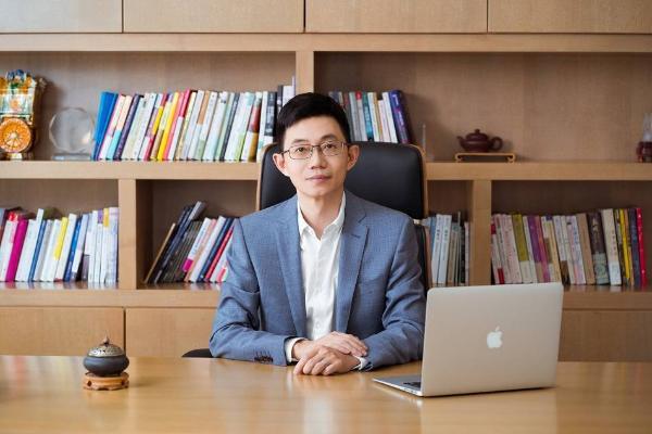 开课吧首次引入成长类课程,张德芬空间CEO卢熠翎受邀参加课程研发
