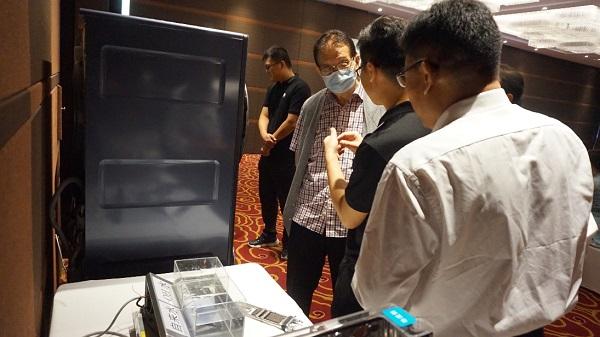 美的集团小天鹅3项科技成果通过国际领先鉴定