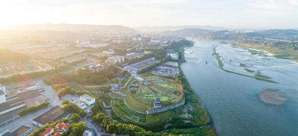 共饮长江水,五粮液生态发展无愧母亲河
