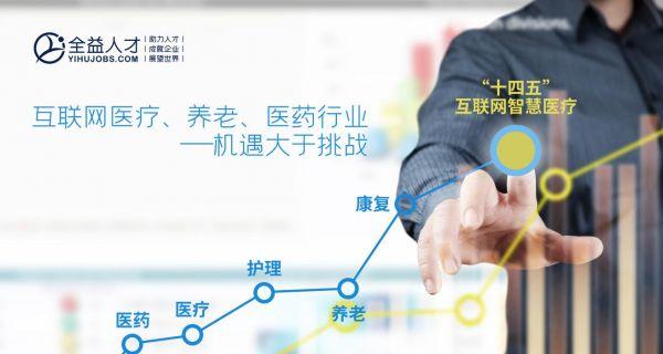 互联网大健康行业的机遇与挑战 访全益人才创始人CEO刘军锋