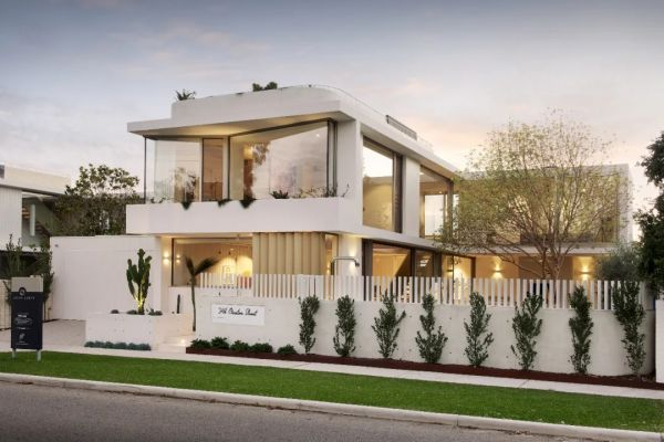 MOROSO 2021全新奢宅赏析