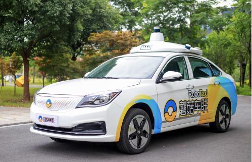 自动驾驶如何促进碳中和?蘑菇车联取得积极成效