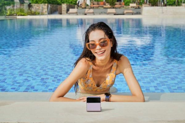 三星Galaxy Z Fold3|Flip3 5G支持IPX8级防水 创新技术树立行业标准
