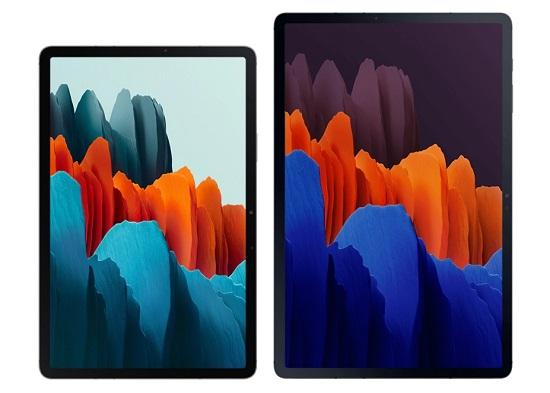 三星Galaxy Tab S7 S7+证明:办公也能如此惬意