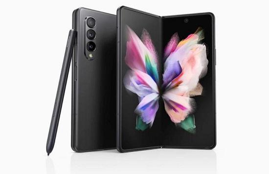 手机中的生产力工具 三星Galaxy Z Fold3 5G重新定义折叠屏
