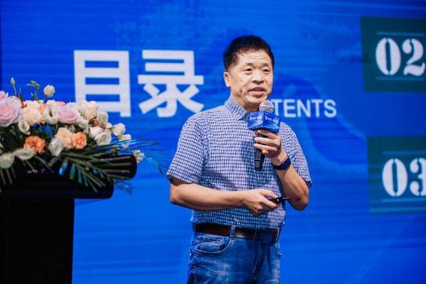 """""""聚四海,创未来""""——2021四创科技生态大会圆满落幕"""