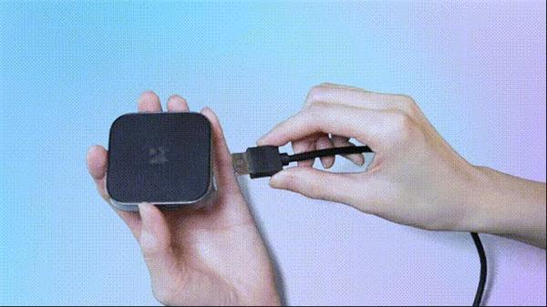 拒绝尴尬,保护隐私——你需要乐播乐投无线投屏器