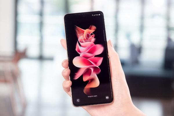 好礼配佳节——中秋选三星Galaxy Z Flip3 5G传递美好祝愿