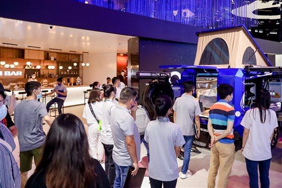 长城皮卡1-8月全球累计销售146718台 海外同比大涨232%