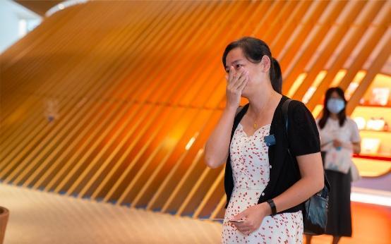 教师专属惊喜日,希沃携大湾区众品牌向老师献上祝福