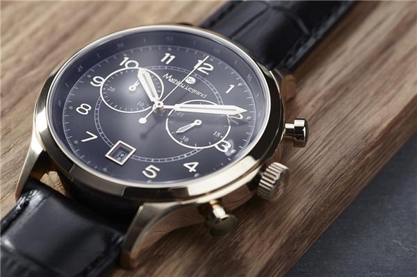 """Doinb""""新手表图""""火了,价值堪比豪华跑车,网友:我有迈格朗"""
