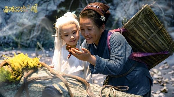 电影《西游记比丘国》定档9月26日 唐僧师徒开启比丘国奇遇