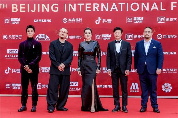 以品质致敬艺术,百岁山即将亮相北京国际电影节