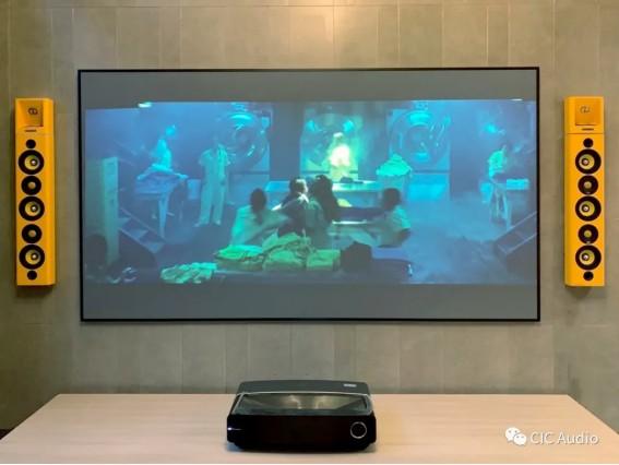 海信与华歌签署战略合作协议,携手打造智能大屏娱乐生态