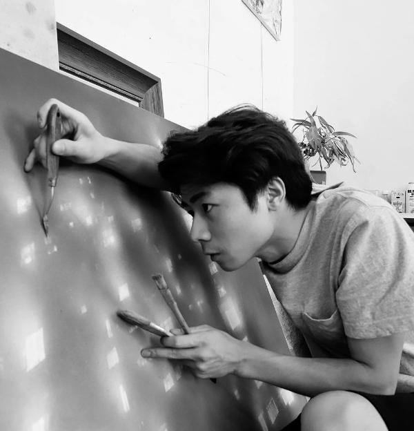 雅昌青年艺术家推荐|王远星:个体的情感诉说