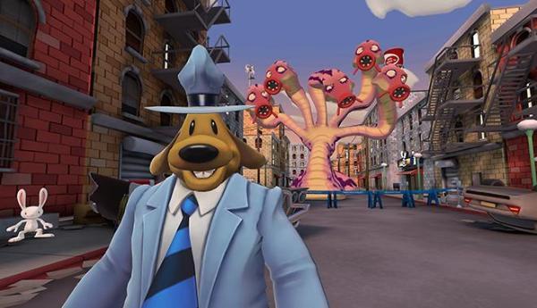 经典漫改VR冒险游戏《妙探闯通关:虚拟时刻》登陆Pico Store