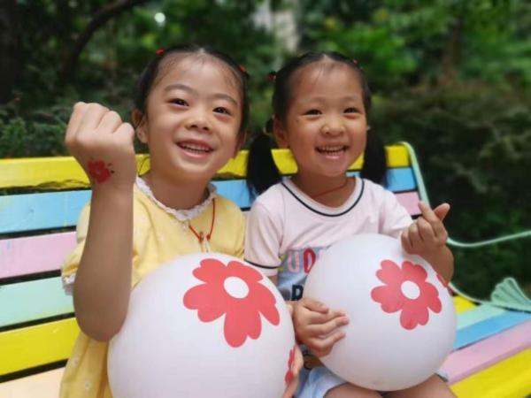 超1.25亿人次小红花互动, 99公益日成助力共同富裕的爱心节日