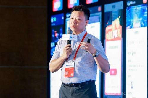 平安知鸟秦国炜:数字化时代,如何以AI赋能企业培训创新?
