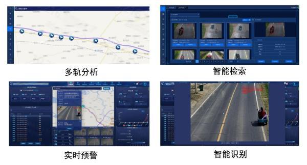 中星微技术助力农用车专项整治