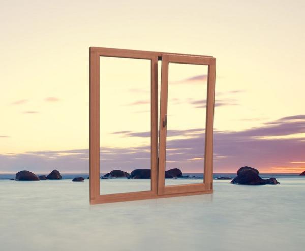 多重技术细节重制经典!墨瑟门窗1955系列致敬品牌诞生66年