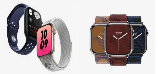 Apple Watch 7 缺失的血压功能,或将先应用在华为、华米产品上