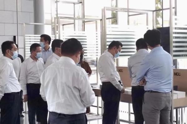 科技创新赋能产业发展|绿盟科技与华中科技大学网络空间安全学院实验室项目正式签约
