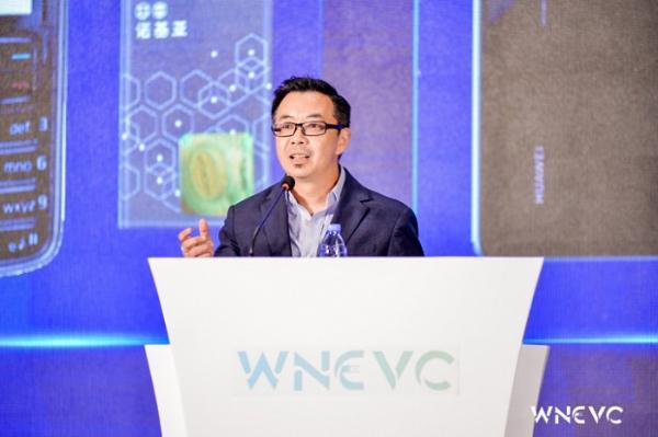 充电桩平台将走向何方?云快充(YKC)出席2021世界新能源汽车大会这样说