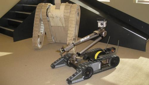 还曾探索外太空!iRobot创始人后来为什么要做扫地机器人?