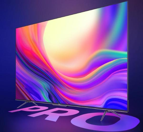 更懂年轻人的智能电视!酷开P50 Pro开启你的智慧生活