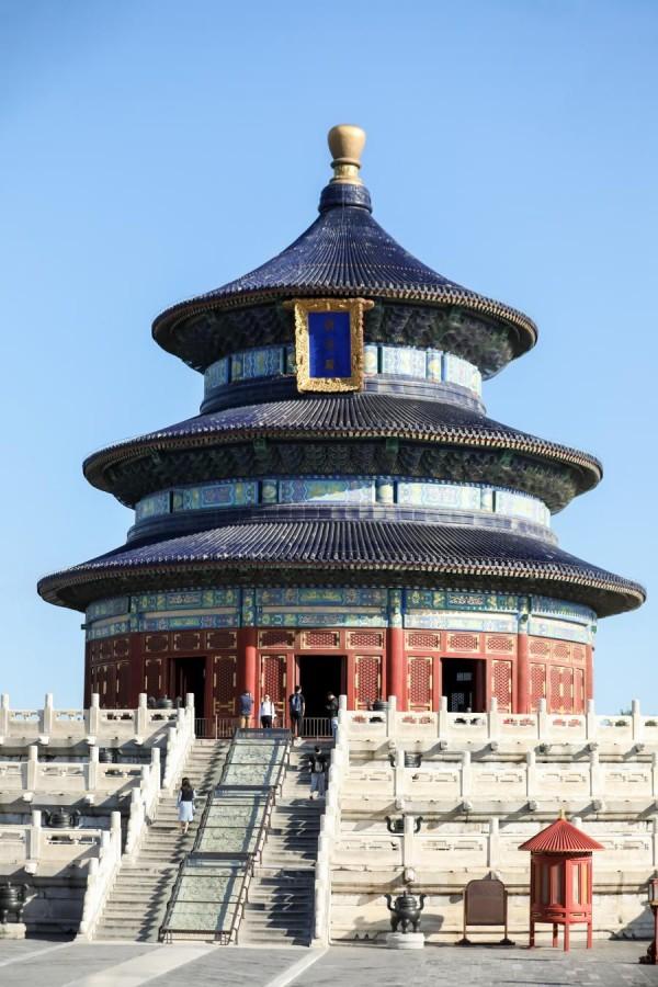 传奇国色·今生当红——传奇今生与天坛战略合作签约仪式在京举行