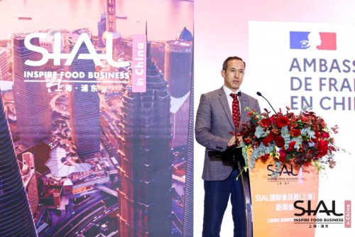 "SIAL国际食品展明年5月上海举行,构建全球食品""共谋与共赢""""新生态"