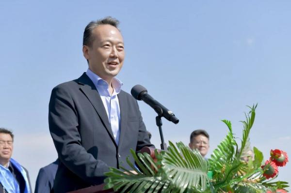 现代汽车集团(中国)乡村振兴示范项目签约仪式正式启动