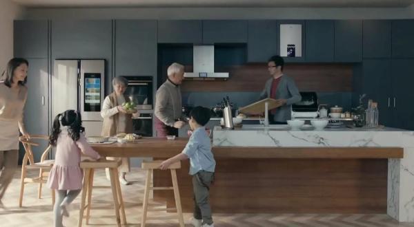 三翼鸟厨房有何不同?从买到做全流程饮食都管
