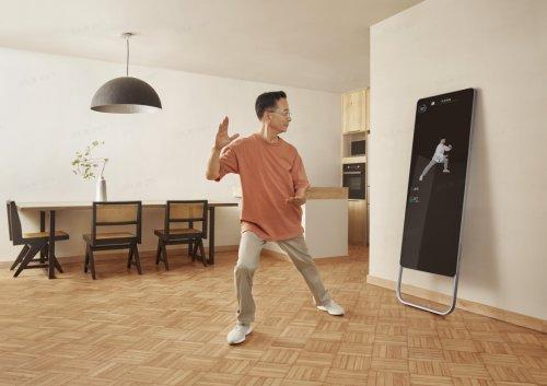 老年人健康管理诉求日益增长,为什么他们会选择居家健身?