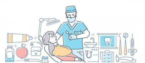 爱牙日将至,你的牙齿健康吗?一晤未来举办口腔讲座科普护理知识