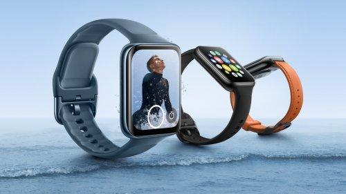 全系直降200元起! OPPO Watch 2星蓝、橘金版今日开售