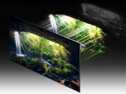 三星Neo QLED系列巅峰游戏性能助你畅享新时代3A大作