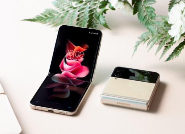 单场直播销量超5600台,三星ZFlip3 5G已是最抢手折叠屏手机