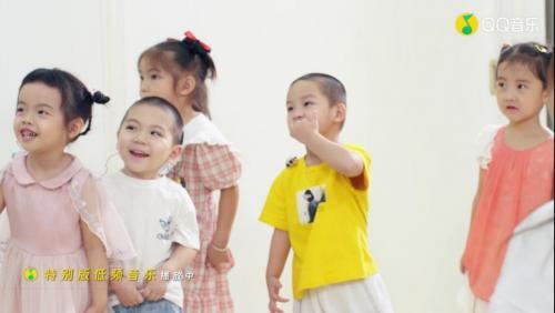 "QQ音乐做了""一件有意义的小事"",让这些孩子听见""听不见""的音乐"