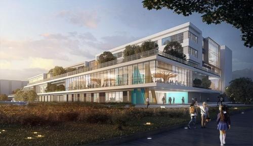 北京市顺义区诺德安达学校2022年9月正式开学