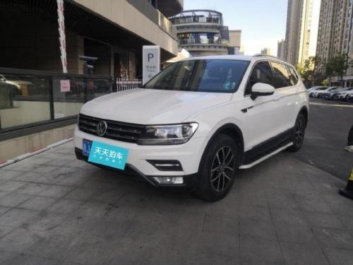 靠谱,上海车主在天天拍车上把车卖到外地,获得更高溢价