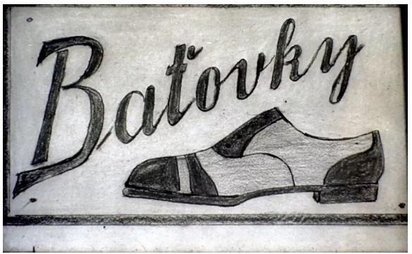 """""""国礼鞋""""Bata品牌到底是什么来头?"""